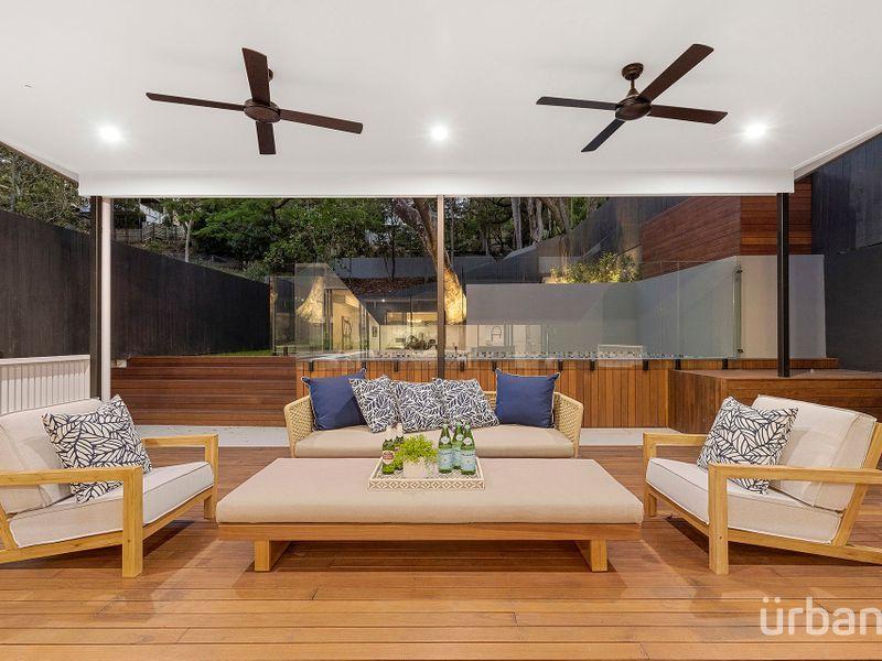 Paddington's BEST VALUE Brand New 5 Bedroom Home