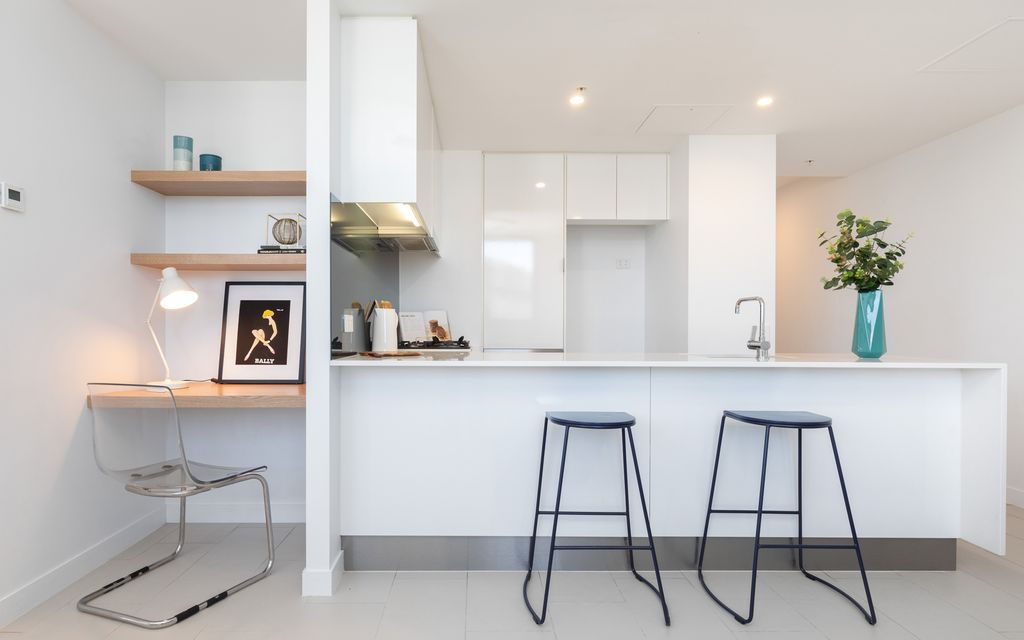 Cosmopolitan Dwelling in the Heart of Fortitude Valley