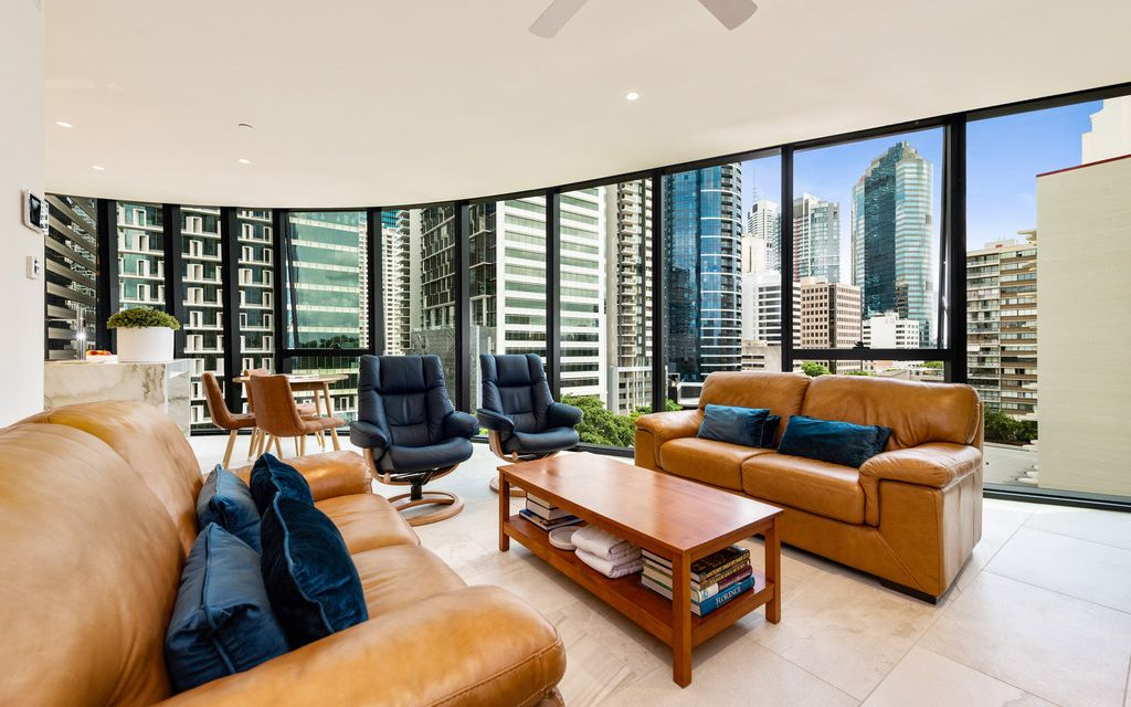 Modern living like none other in the Prestigious Abian Apartments!