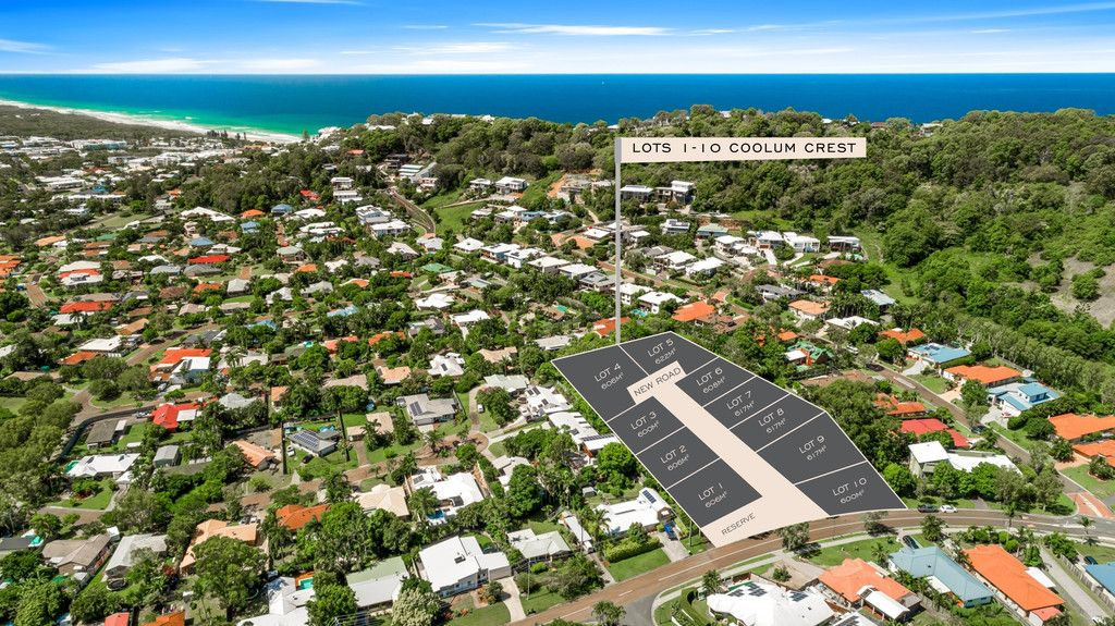 Premium Lifestyle in The Heart of Coolum