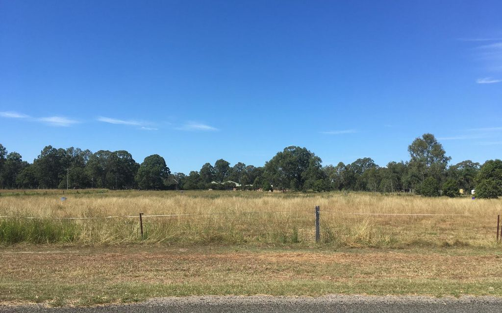 Idyllic rural setting convenient for Brisbane and the Gold Coast