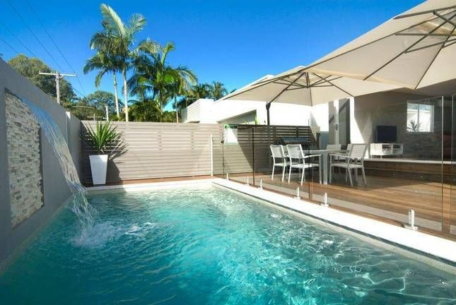 Coolum Beach House on Tradewinds Avenue