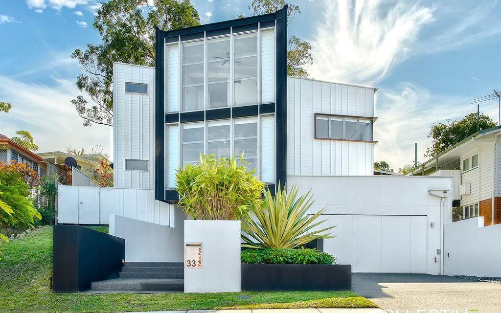 Very Urbane:  Designed by Award Winning Base Architecture